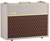 Vox AC30HW2X Handwired Combo Alnico Speaker