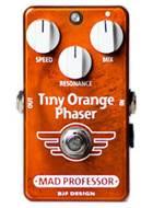 Mad Professor Tiny Orange Phaser Hand Wired Custom Shop