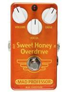 Mad Professor Sweet Honey Overdrive PCB