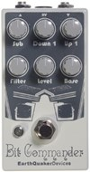 EarthQuaker Devices Bit Commander Guitar Synth