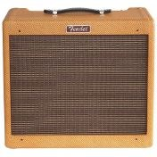 Fender Blues Junior Lacquered Tweed C12N