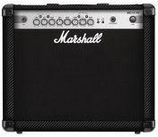 Marshall MG30CFX 30 Watt Guitar Combo Carbon Fibre