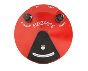 Dunlop JDF2 Fuzzface