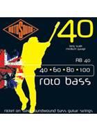 Rotosound RB40 Rotobass 40-100