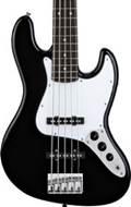 Squier Affinity Jazz V Black