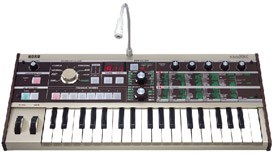 Korg MICROKORG Mini Synth and Vocoder