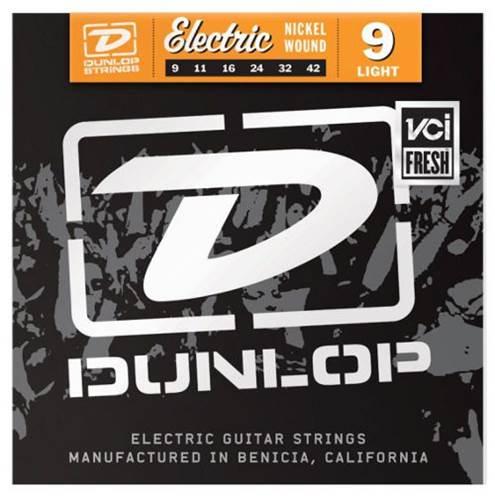 Dunlop DEN0942 Electric Strings 09-42