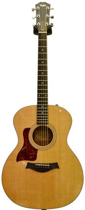 Taylor 214E LH Gloss Top (2010 Model)