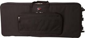 Gator GK-88 Slimline Case w/ Wheels
