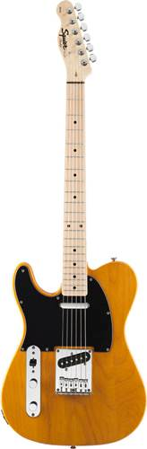 Squier Affinity Tele Butterscotch Blonde MN LH