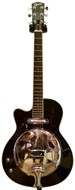 Ozark 3515EL Lefty Resonator