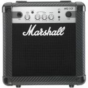 Marshall MG10CF 10 Watt Guitar Combo Carbon Fibre