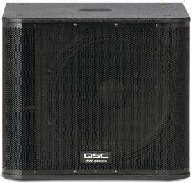 QSC KW181 Sub (Single)