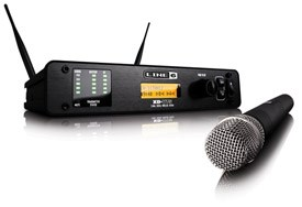 Line 6 XD-V75 Digital Wireless Microphone 14 Channel
