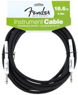 Fender 18.6ft/5.5m Instrument Performance Black