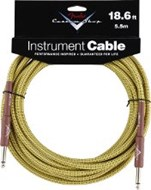 Fender Custom Shop Cable 5.5M Tweed