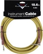 Fender Custom Shop Cable 5.5M Angled Tweed