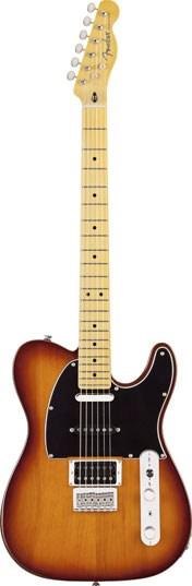 Fender Modern Player Tele Plus Honeyburst MN