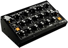 Moog Minitaur Analog Bass Synth