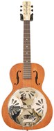 Gretsch G9200 Resonator Boxcar Round Neck Natural