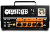 Orange Signature No.4 Jim Root Terror Guitar Amplifier Head