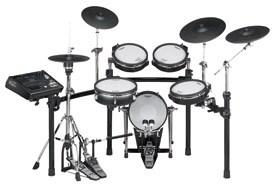 Roland TD-30K V-Pro V-Drums Electronic Drum Kit