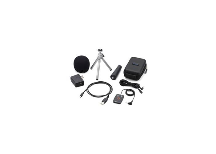 Zoom APH-2n Accessory Pack for H2n