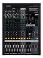 Yamaha MGP12X 12 Channel Mixer