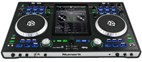 Numark IDJ Pro for djay and Spotify iPad Controller Front View