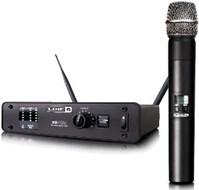 Line 6 XD-V55 Handheld 12 Channel Digital Wireless Microphone
