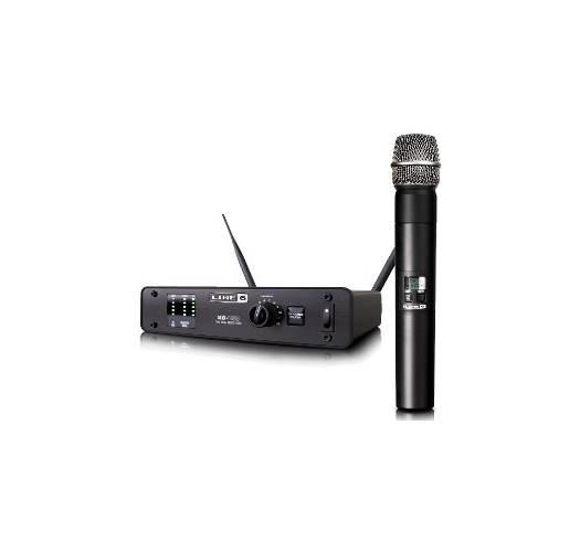 Line 6 XD-V55 Handheld 12 Channel Digital Wireless Microphone
