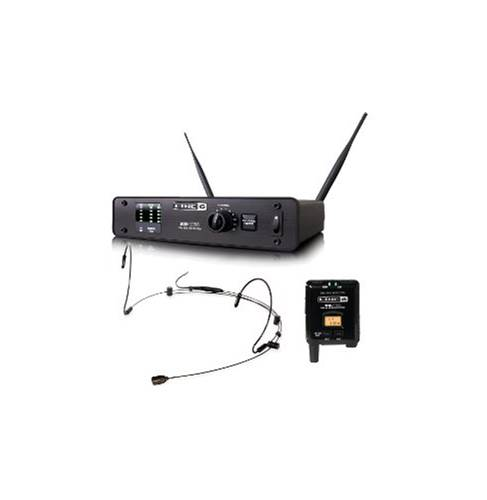 Line 6 XD-V55HS Digital Wireless Headphone Microphone 12 Channel