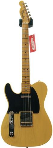 Fender Custom Shop 51 Nocaster Relic Nocaster Blonde LH #R6322