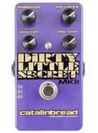 Catalinbread DLS Dirty Little Secret MKII
