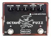 MXR Slash JD-SF01 Octave Fuzz