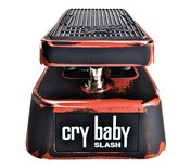Dunlop SC95 Slash Classic Cry Baby
