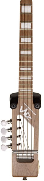 Risa UKS432WA Tenor Electric Ukulele