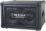 Mesa Boogie Power House 210 Cab Black Grille