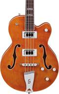 Gretsch G5440LSB Electromatic Long Scale Bass Orange