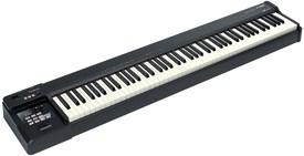 Roland A-88 USB Full Weighted 88 Key Midi Keyboard Controller