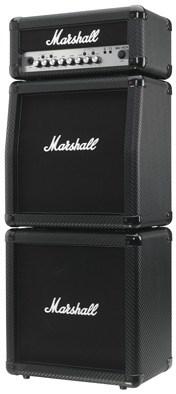Marshall MG15CFXMS Microstack