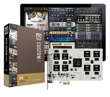 Universal Audio UAD2 Octo Custom PCIE Card