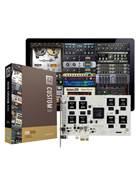 Universal Audio UAD2 Octo Custom PCIE Card