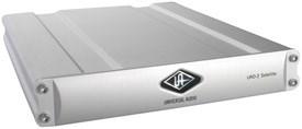 Universal Audio UAD2 Satellite Quad Custom