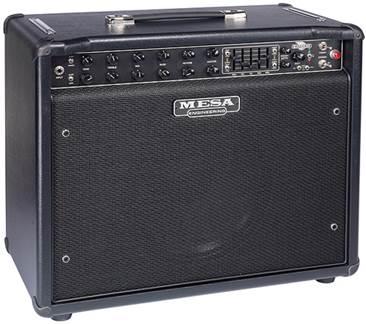 Mesa Boogie 5:50+ Express 1x12 Combo
