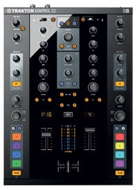 Native Instruments Traktor Z2