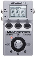 Zoom MS-50G Multi Stomp