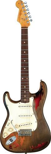 Fender Custom Shop Rory Gallagher Strat LH