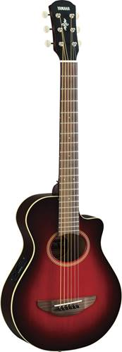 Yamaha APXT2DRB Dark Red Burst