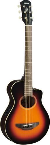 Yamaha APXT2OVS Old Violin Sunburst